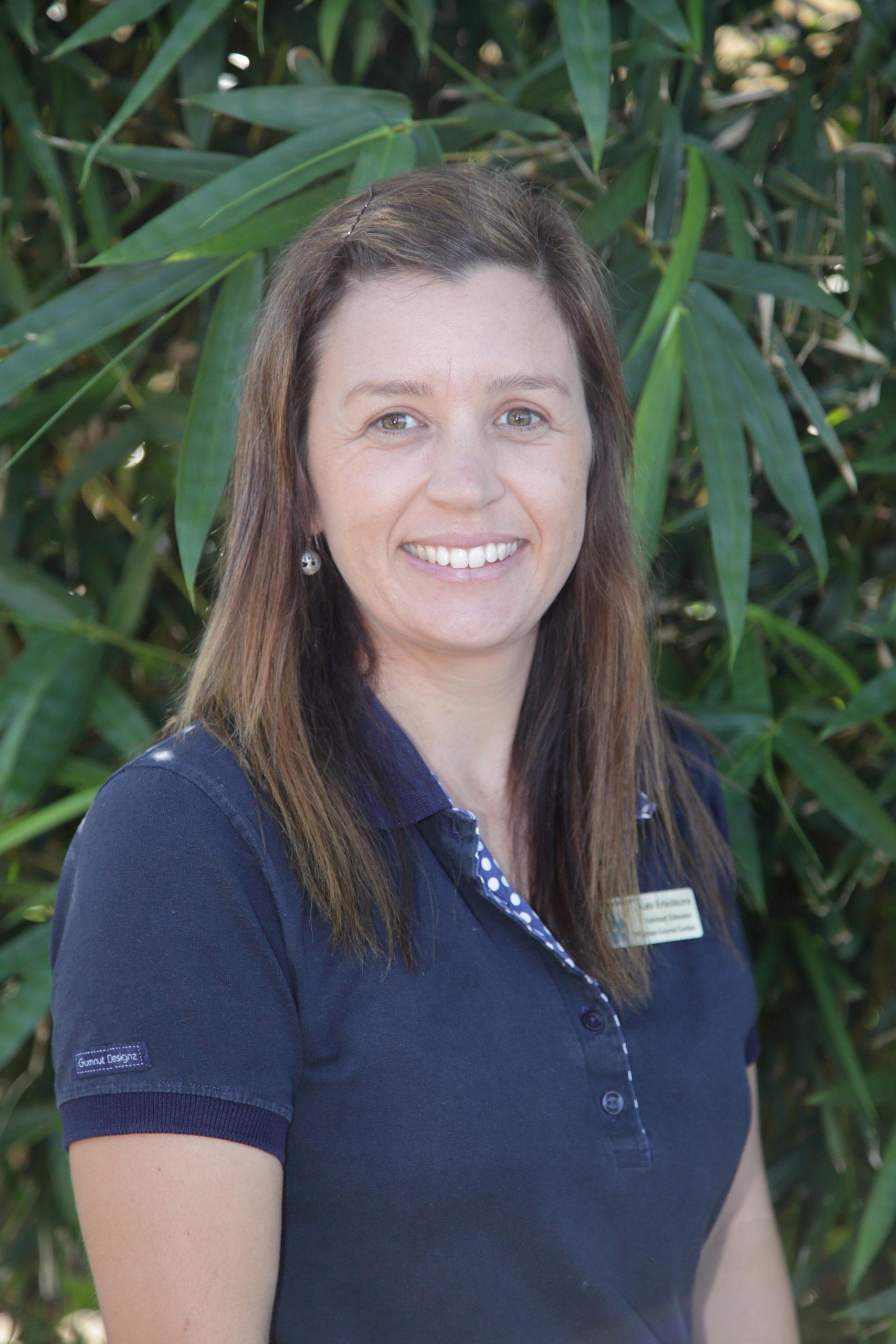 Kate Frisckorn