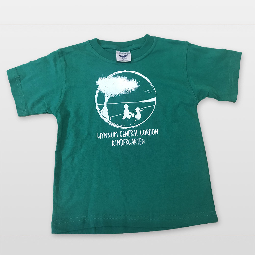 WGG Kindy Shirt